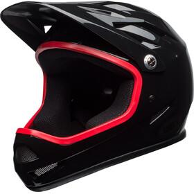 Bell Sanction casco per bici nero